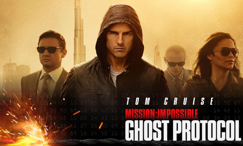 Mission Impossible Ghost Protocol Amazon Prime Video