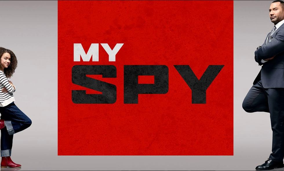 My Spy Amazon Prime Video