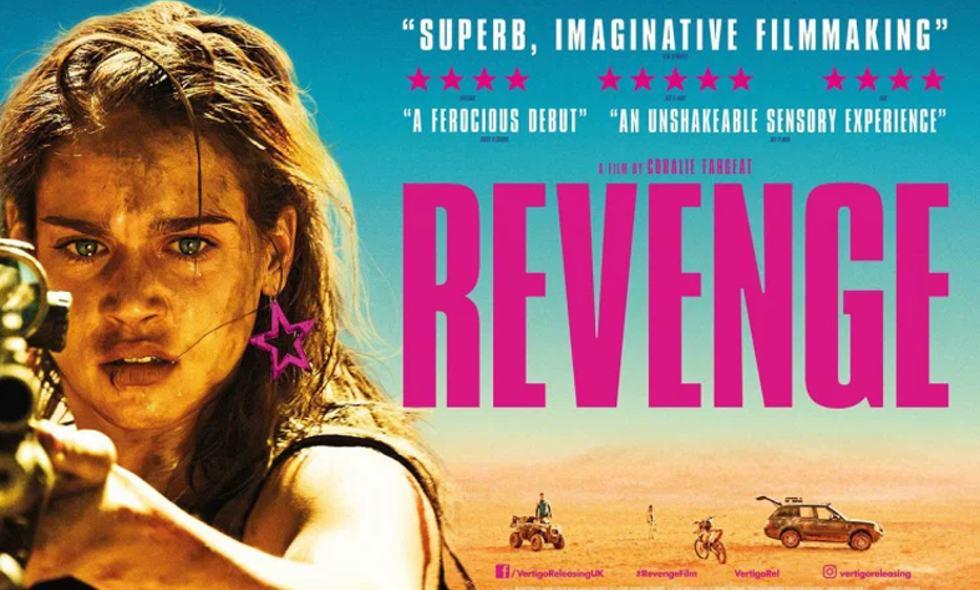 Revenge Amazon Prime Video