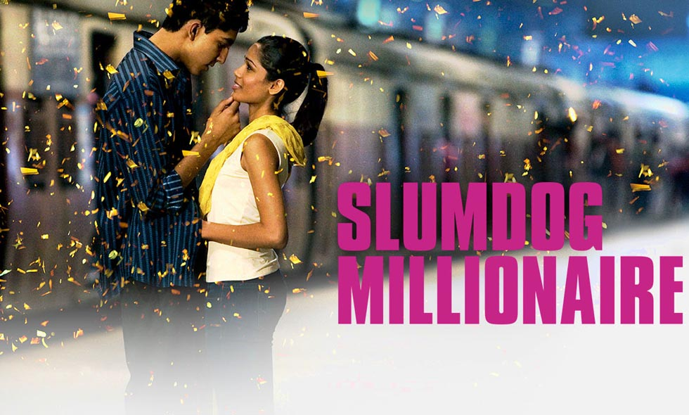 Slumdog Millionaire Amazon Prime Video