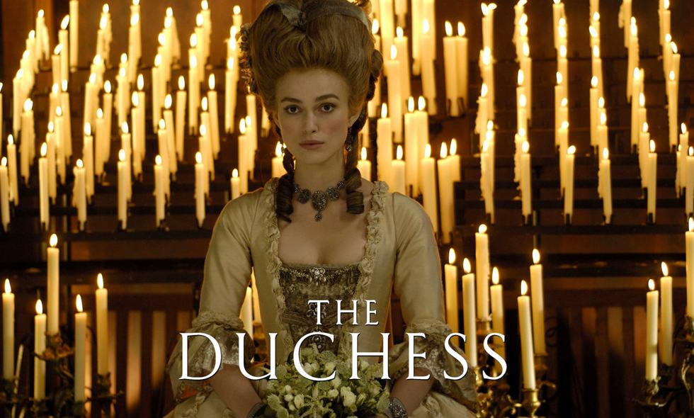 The Duchess Amazon Prime Video