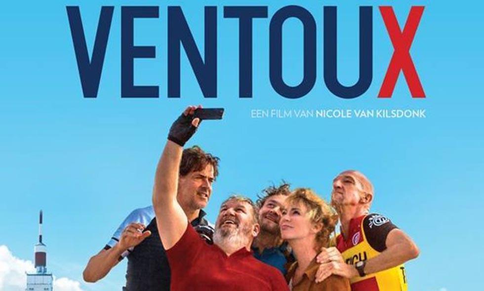 Ventoux Amazon Prime Video
