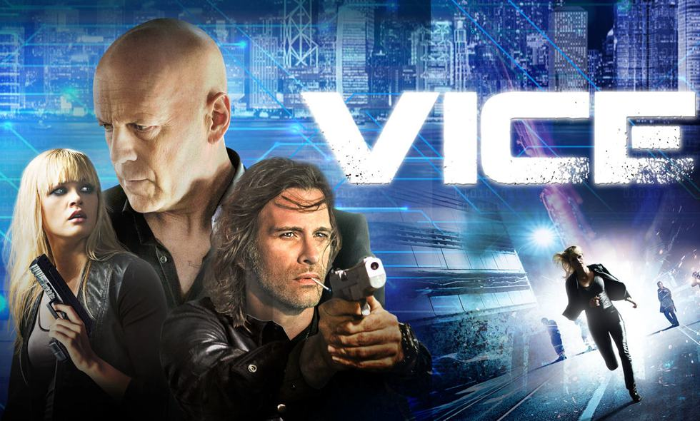 Vice Amazon Prime Video