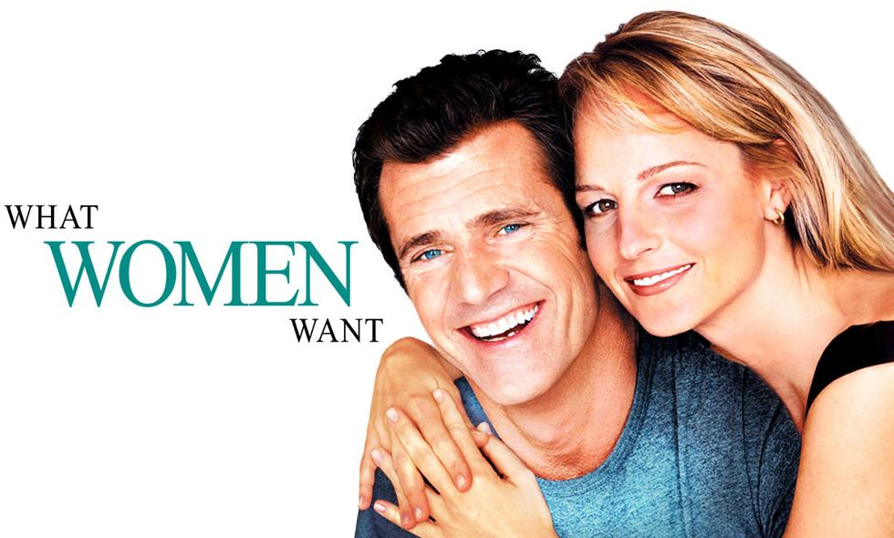 What Women Want Amazon Prime Video