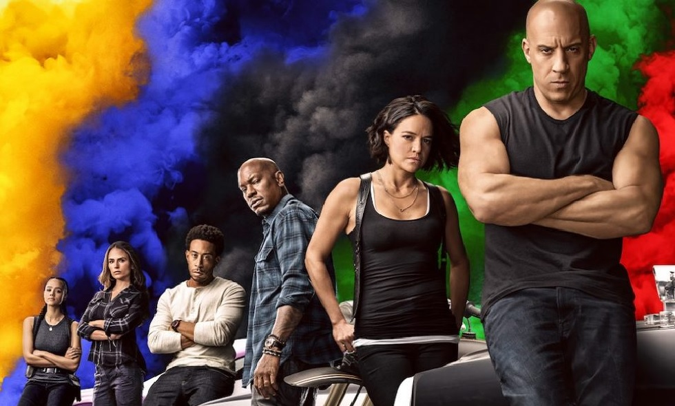 Amazon Prime Fast And Furious