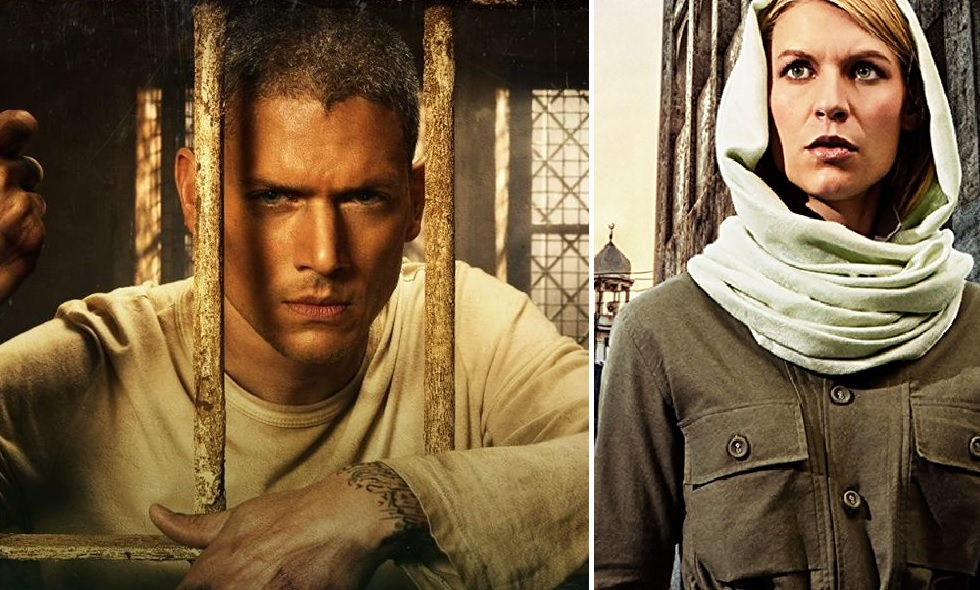 prison break amazon prime