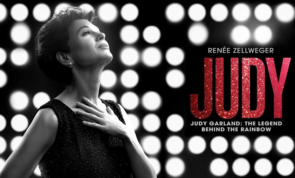 Judy Amazon Prime Video