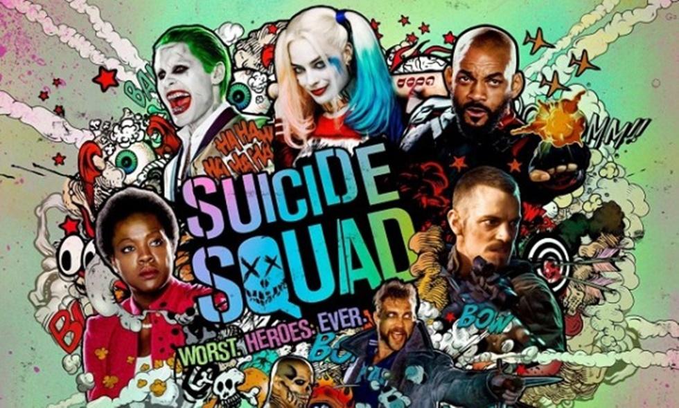 suicide squad amazon prime video