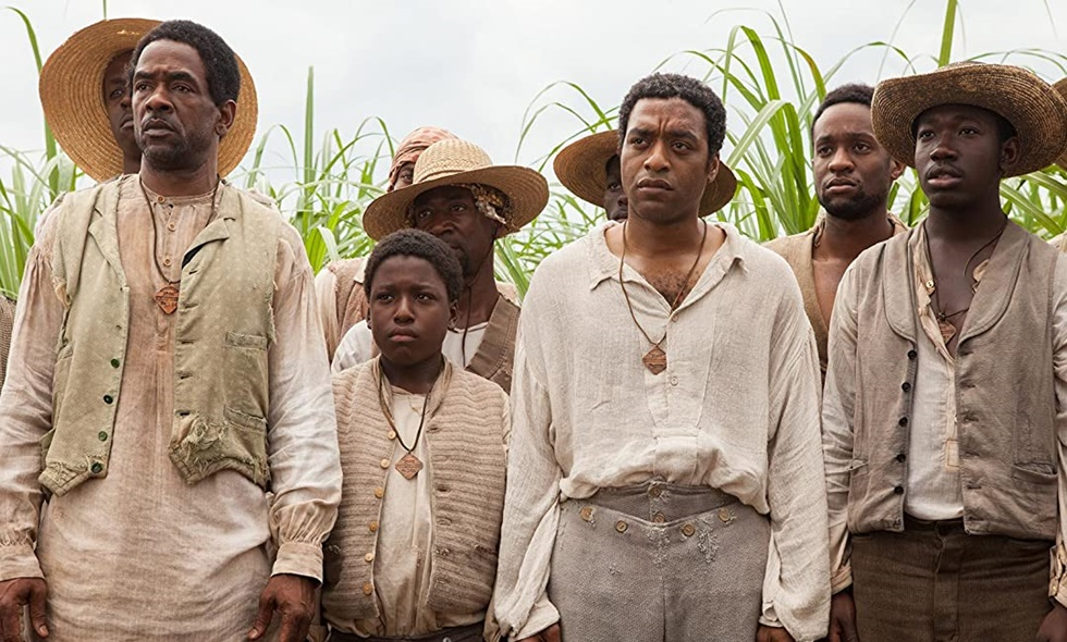 12 years a slave amazon prime video