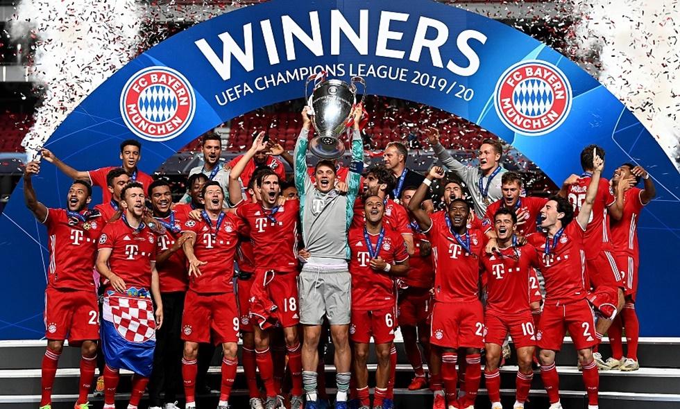 bayern champions league amazon prime video