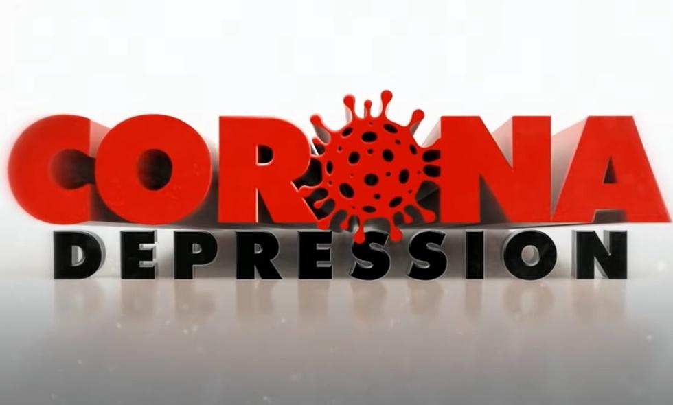 corona depression amazon prime video