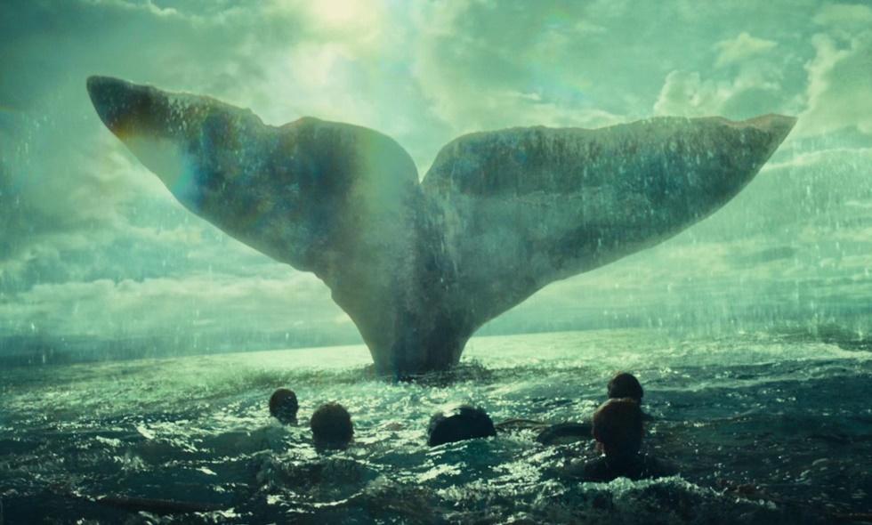in the heart of the sea amazon prime video