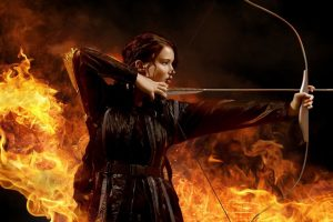 the hunger games amazon prime video