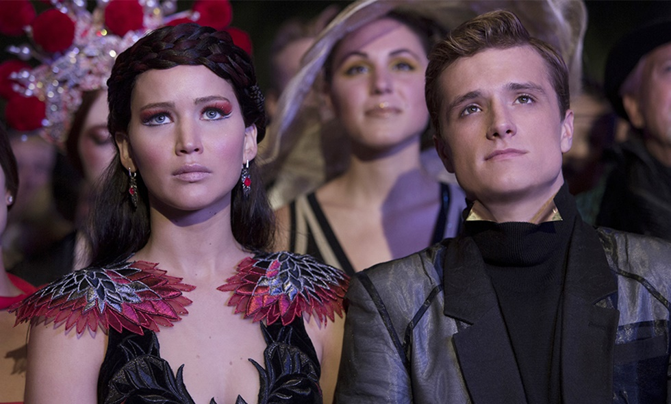 the hunger games catching fire amazon prime video
