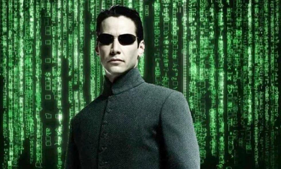 the matrix amazon prime video