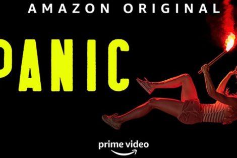 panic amazon prime video