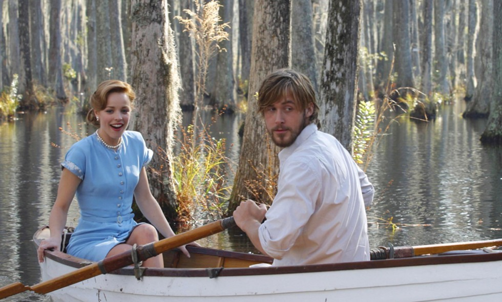 the notebook amazon prime video