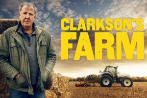 Clarksons Farm Amazon Prime Video
