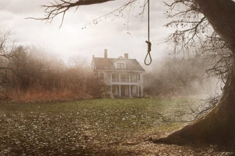 the conjuring amazon prime video