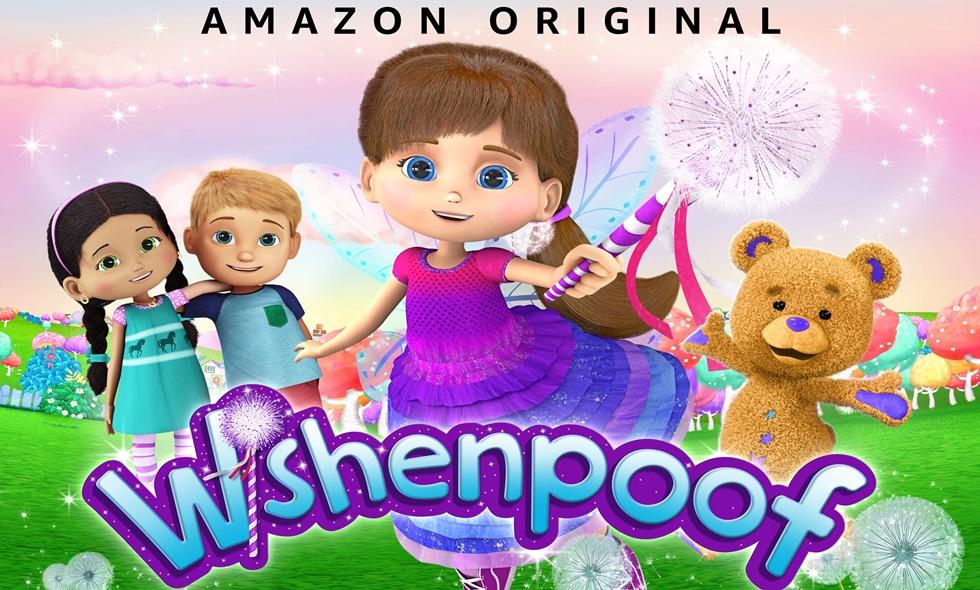 wishenpoof amazon prime video