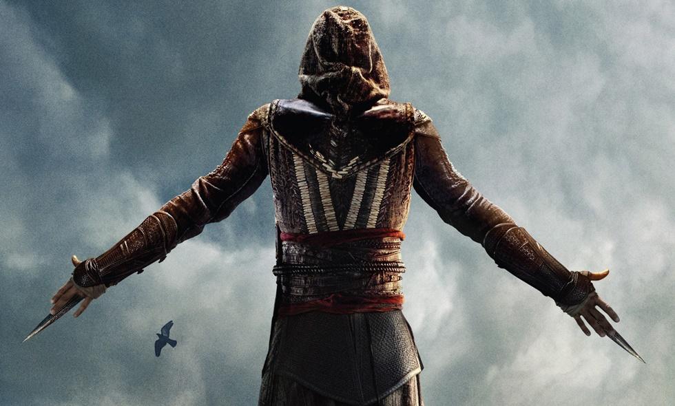 assassins creed amazon prime video