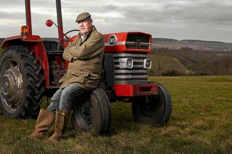 jeremy clarkson farm amazon prime video