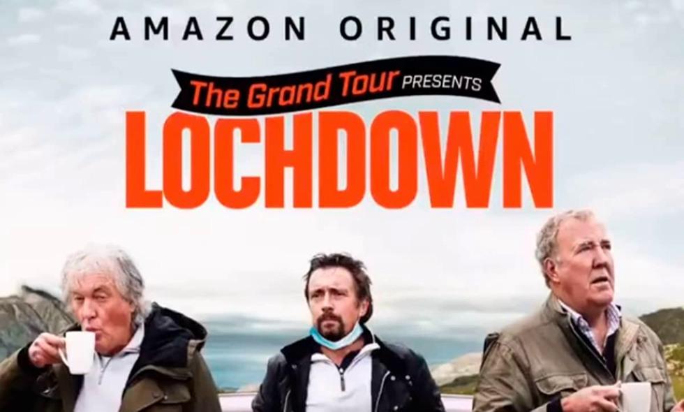 grand tour lochdown