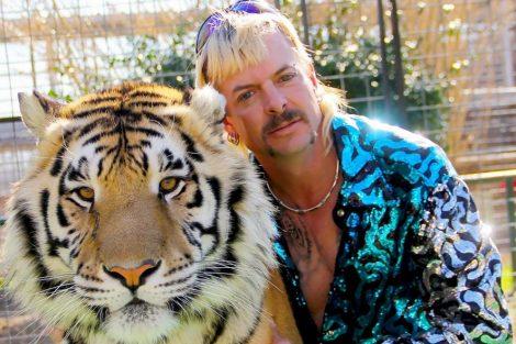 tiger king amazon